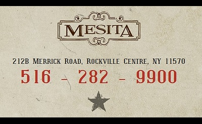 New Years Eve at Mesita!