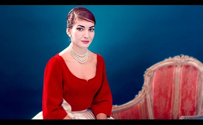 The Hamptons International Film Festival presents NOW SHOWING: A Screening of MARIA BY CALLAS