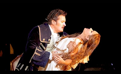 Guild Hall presents The Met: Live in HD―Adriana Lecouvreur (Francesco Cilea)