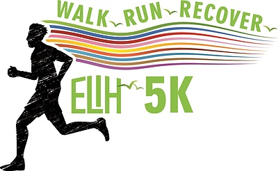 ELIH's 3rd Annual 5K Family Walk-Run