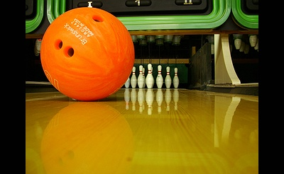 New Year's 2019 at East Islip Lanes
