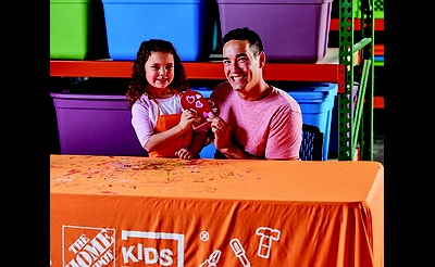 Kids Workshop: Heart Candy Box