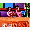 Kids Workshop: Heart Cand