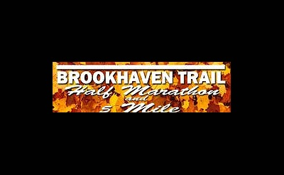 Brookhaven Trail Half Marathon