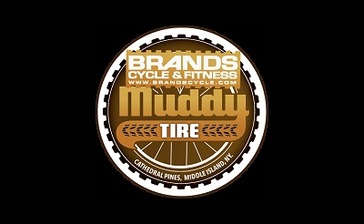 Brands Cycle & Fitness Muddy Tire MTB Race