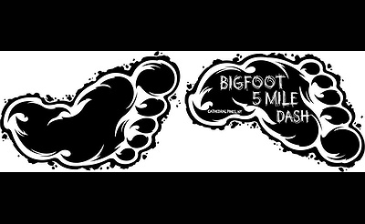 Bigfoot 5 Mile Dash