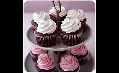 7-in-Heaven Valentines Cupcake Exchange - All Ages
