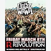 Oogee Wawa at Revolution