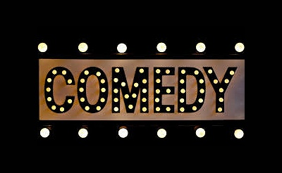 7-in-Heaven Comedy Night - Bohemia - 4 Age Groups