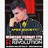 Apex Society at Revolutio