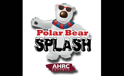AHRC Suffolk's Polar Bear Splash