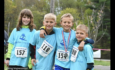 Kids Run Series
