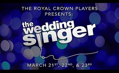 RCP The Wedding Singer