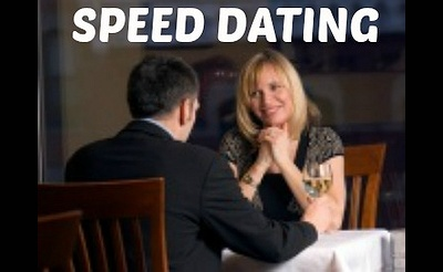 7-in-Heaven Speed Dating Men 47-59 / Women 44-57