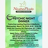 Psychic Night Dinner at N