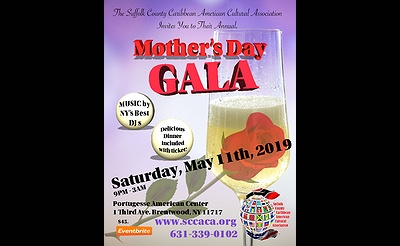 Mother's Day Gala