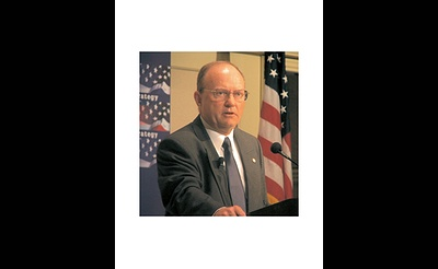 Colonel Lawrence Wilkerson (ret.) to Speak at Emanuel