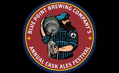 Blue Point Brewing Company's Cask Ales Festival