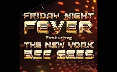 Friday Night Fever – Featuring The New York Bee Gees