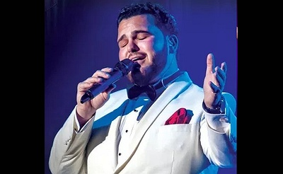"Sal ""The Voice"" Valentinetti – From America's Got Talent Performing The Songs of Sinatra & The Rat Pack"