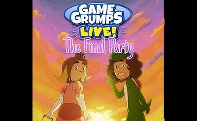 "Game Grumps Live - ""The Final Party"""
