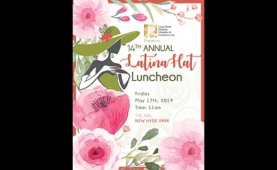14th Annual Latina Hat Luncheon