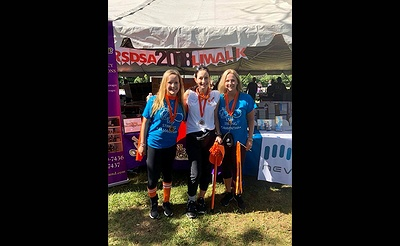 RSDSA's 4th Long Island Walk & Expo for Complex Regional Pain Syndrome