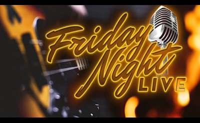 Live Music Fridays at Ruggero's Family Restaurant