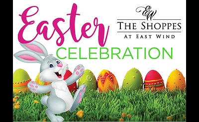 Easter Celebration at The Shoppes