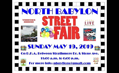 North Babylon Street Fair and Festival