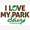 I Love My Park Day 2019 a