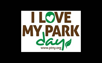 I Love My Park Day 2019 at Walt Whitman Birthplace Association