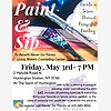 Paint & Sip NGT Fundraise