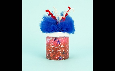 MAKE break Firecracker Slime