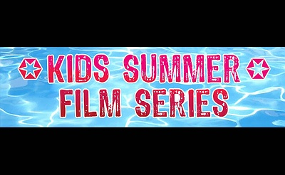 2019 Kids Summer Film Series (English & Spanish)
