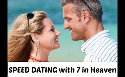Speed Dating on Long Island Singles Ages 44-59