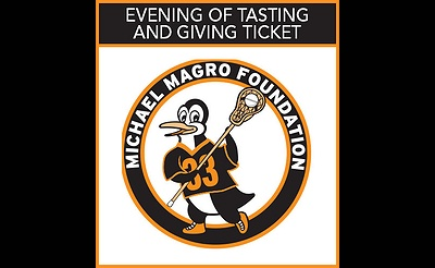 Michael Magro Foundation's 15th Annual Evening of Tasting and Giving Gala
