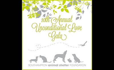 10th Annual Unconditional Love Gala