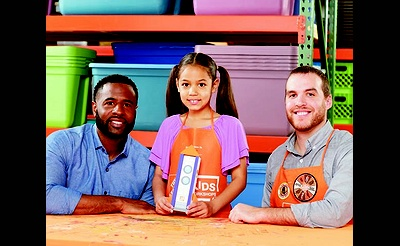 Kids Workshop: Rocket Pencil Box