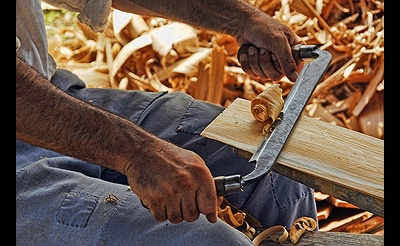 2019 Woodworkers Show at Old Bethpage Village Restoration