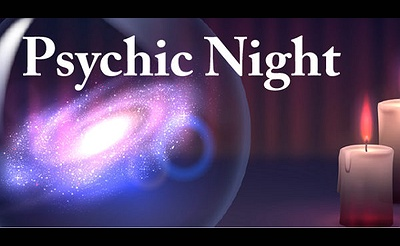 Psychic Night at The Spa & Salon