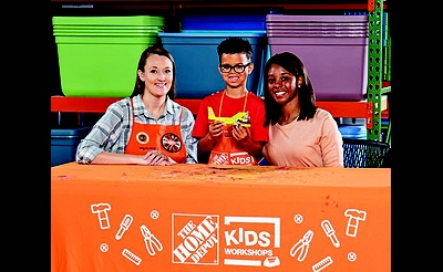 Kids Workshop: Fire Plane