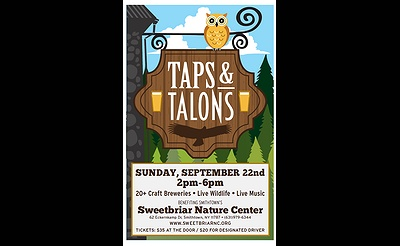 Taps and Talons 2019