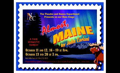 Nassau Community College- Department of Theatre and Dance