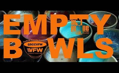 Empty Bowls Fundraiser to Fight Hunger