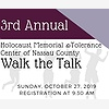 HMTC's 3rd Annual Walk th