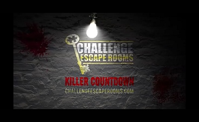 Killer Countdown - Halloween Escape Room