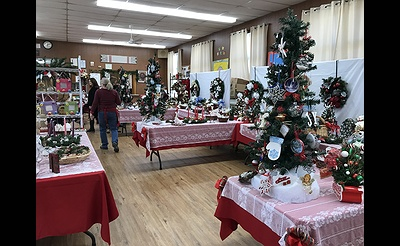 St. John's Holiday Craft Fair