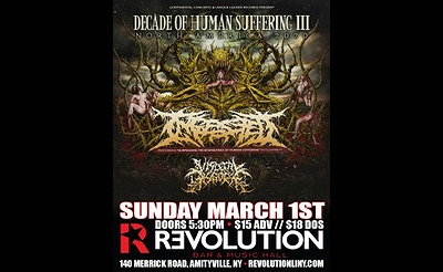 "Ingested: Performing ""Surpassing the Boundaries of Human Suffering"""