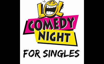 Long Island Singles Comedy Night Out - Levittown